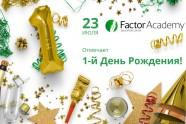 FactorAcademy